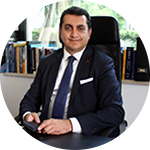 Prof. Lorenzo Mezzadri