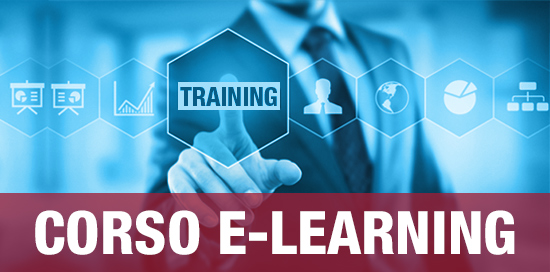 Icona Corso sul Train the Trainer E-learning