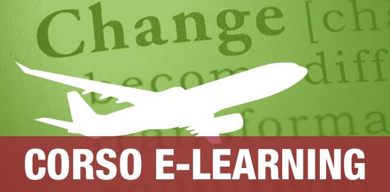 Icona del Corso sul Change Management OA E-learning