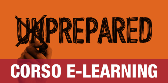 Icona del Corso in Emergency Response Planning & Crisis Management E-Learning