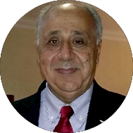 Michele Buonsanti - Consiglio Direttivo IFSC