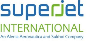 Logo Superjet Intenational